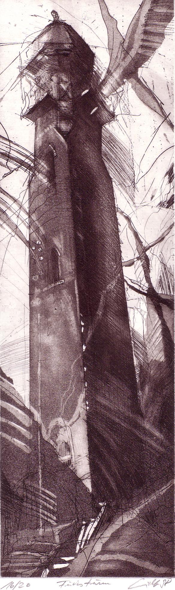 Fuchsturm 1